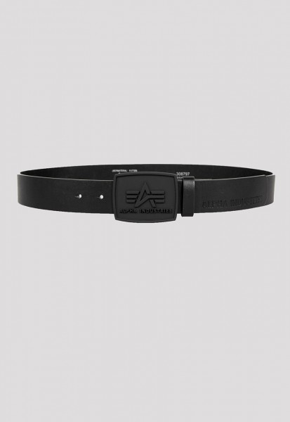 All Black Belt